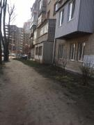 1-но комн. из. кв., 5 мин. от м. Научная, ул. Крымская, 6