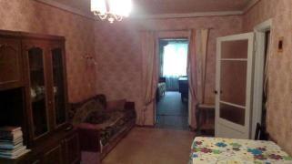2-к квартира в центрі Придніпровської на Роторної