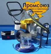 Агрегат фарбувальний високого тиску Вагнер 7000 HA