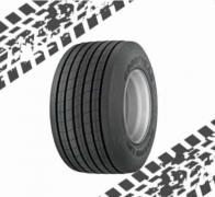 All season tyres The tires for trucks and special equipment MegaShina