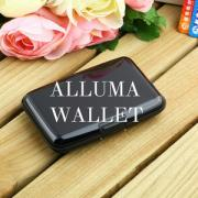Алюмінієвий гаманець Alluma wallet