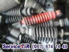 Амортизатор кабины DAF 95XF, б/у