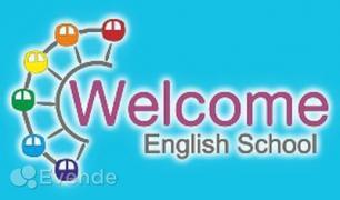 Англійська для школярів Welcome Троєщина
