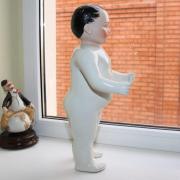 Антикварні німецька колекційна лялька Porzellan-Badepuppe
