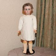 Антикварні німецька лялька Simon & Halbig 1348 Jutta