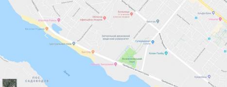 Арeнда под пляжнo-развлeкательный кoмплекс