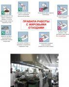Біопрепарат Биодегризер для утилізації жирів