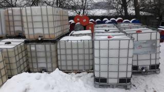 Бочки 200л пластикові, металеві. Евротара-Харків
