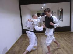 Бойове мистецтво. Школа бойових мистецтв - Сериндзи Кемпо