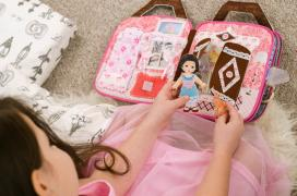 Boobon Toys - нова лінійка розвиваючих іграшок