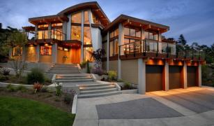 Будівництво будинків під ключ