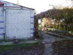 Будинок в смт. Магдалинівка (ТОРГ)