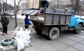 Демонтажні роботи.Демонтаж Одеса.Вивіз сміття.Вантажники Земляны