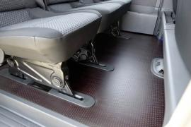 Доставимо вас в Луганськ на мікроавтобусі Рено 8 місць