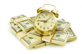 Довгостроковий Кредит на ваші потреби