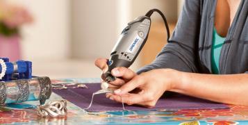 Dremel 3000 мульті інструмент купити за вигідною ціною