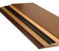 ДСП шпонована плита товщини від 11 мм до 18 мм