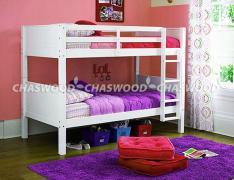 Двох'ярусне ліжко Тауер