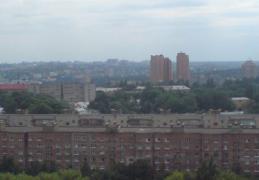 Дворівневий пентхаус, Київ, вул. Панаса Мирного 17