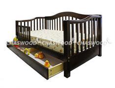 Дитяче ліжко Американка