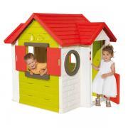 Дитячий будиночок Smoby 810402