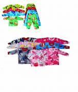 Дитячий одяг. Дитячий і дорослий трикотаж оптом і в роздріб