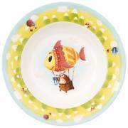 Дитячий посуд Villeroy & Boch колекція Chewy around the world
