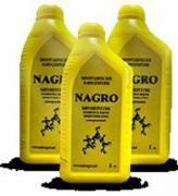 Екологічне нано-добриво НАГРО 1л