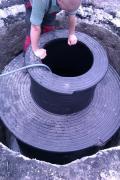 ЕКОСОТ. Автономні каналізації та басейни