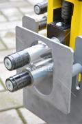 Ексклюзивні обладнання - зіг машина Sorex