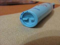 Електрична зубна щітка