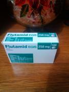 флутамід 250 мг 100 шт