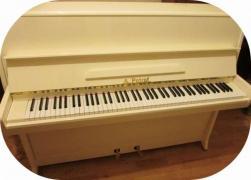 Фортепіано - пофарбовані в білий колір. Купити піаніно білого кольору