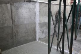 Гідроізоляція підвалів, фундаментів, стін, терас