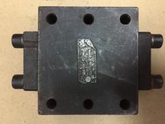 Гідрозамок М-4КУ32/320