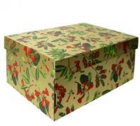 Гофротара, картонні коробки виготовлення, кольоровий друк