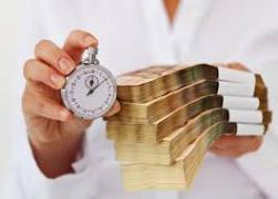 Готівкові гроші в кредит без застави Київ