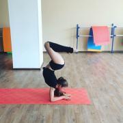 Грандіозний набір в нову школу Естетичної гімнастики у Запор
