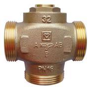 HERZ-TEPLOMIX DN25 Клапан 3-хід. термостатичний