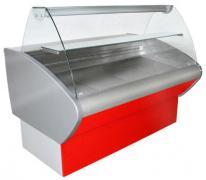 Холодильні вітрини Полюс гастрономічні розпродаж