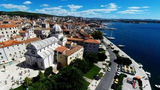 Хорватія 2017. Pirovac. Незабутній відпочинок