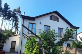 """House in Gostomel in the residential complex """"Czech Dvor"""""""