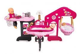 Ігровий набір по догляду за куклойBaby Nurse Smoby 220318