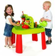 Ігровий стіл Smoby Маленький садівник 840100