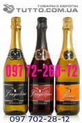 Ігристі вина Novellina Fragolino, Frizzantino, Lambrusco, Grand Desert від 1.80 EUR