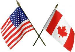 Імміграція в США і Канаду