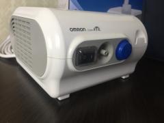 інгалятор небулайзер японської фірми Омрон С28Р Плюс за 1550 грн