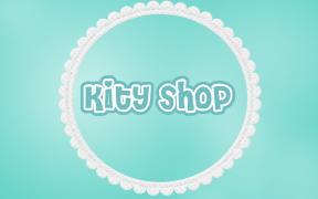 Інтернет-магазин Kity Shop