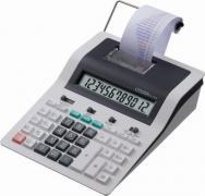 Калькулятори з печаткою (бу)