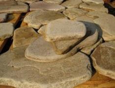 Камінь піщаник обкатаний